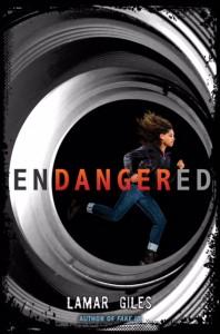 Endangered Cover